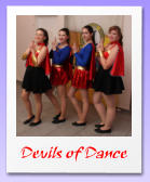 Devils of Dance